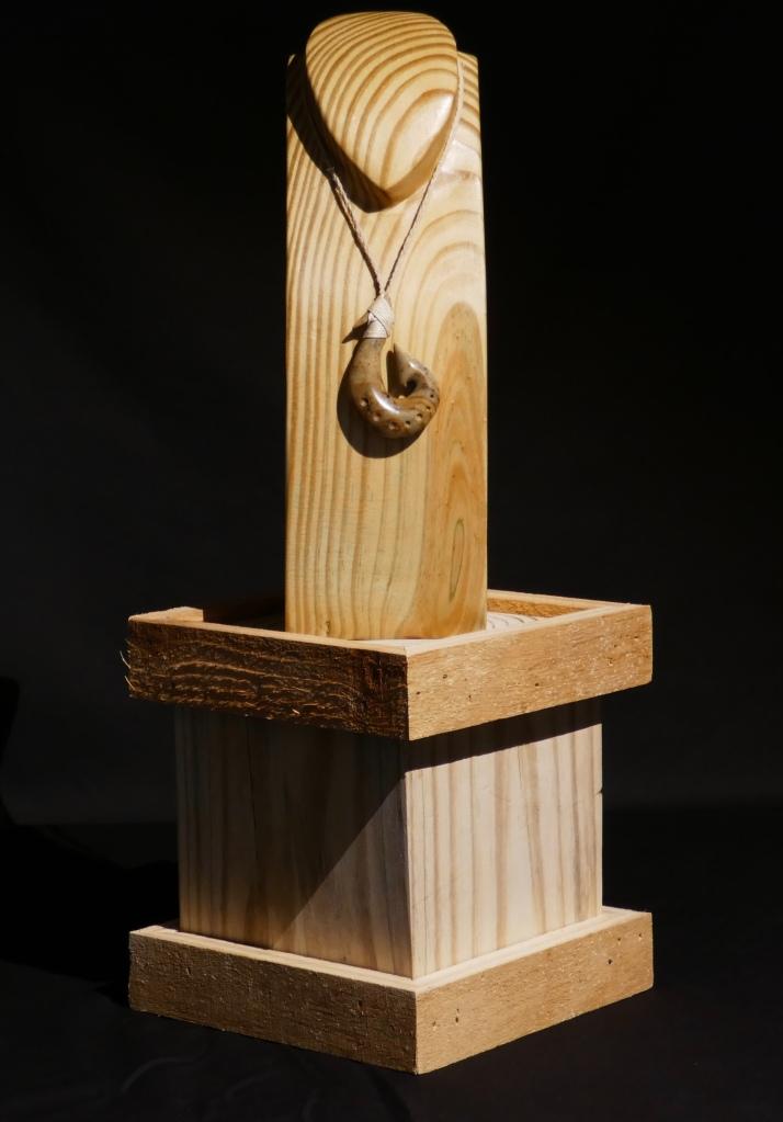 soapstone pendent